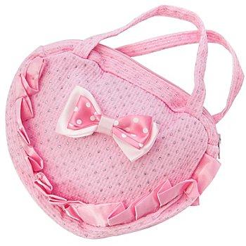 Petit sac, rose