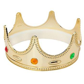 Prinzenkrone für Kinder