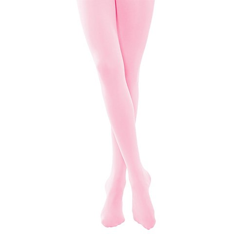 Image of Feinstrumpfhose, rosa