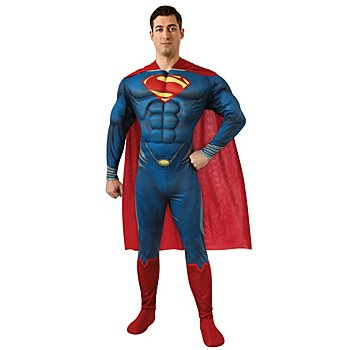 DC Comics Kostüm Superman