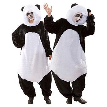 buttinette Panda Kostüm Unisex
