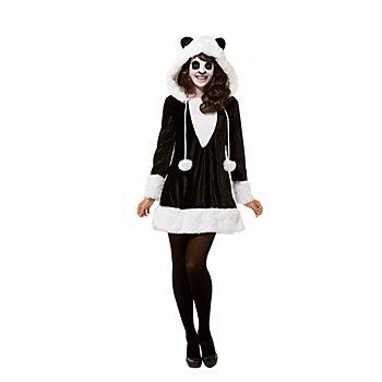 buttinette Panda-Kostüm 'Josi' für Damen