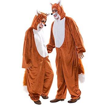 buttinette Fuchskostüm für SIE und IHN