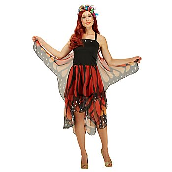 buttinette Robe 'papillon'