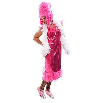 Kleid Diva für Herren
