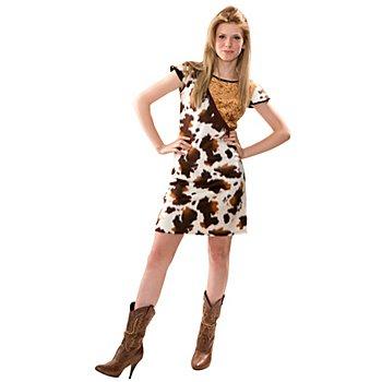 Cowgirl Kostüm für Teenies