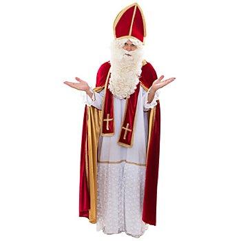 Nikolauskostüm 'Bischof'