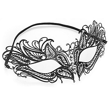 Venezianische Maske 'Schmetterling'