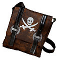"Sac ""pirate"", marron"