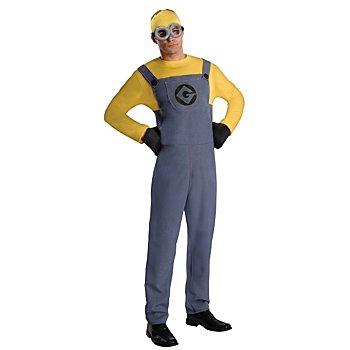 Déguisement original 'Minion Dave', bleu/jaune