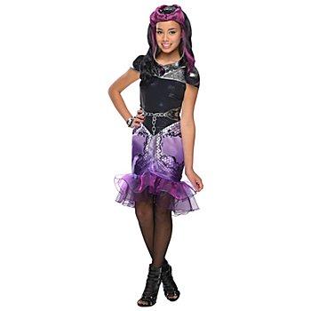 Mattel Déguisement original 'Raven Queen' de Ever After High, pour enfants