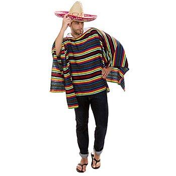 Mexico Poncho 'Gonzalez'