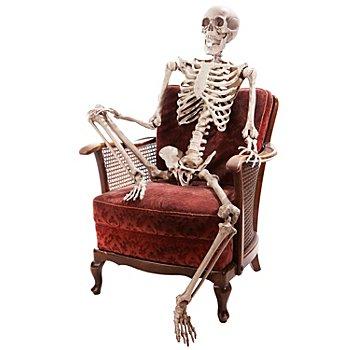 Skelett 'Winfried', 160 cm