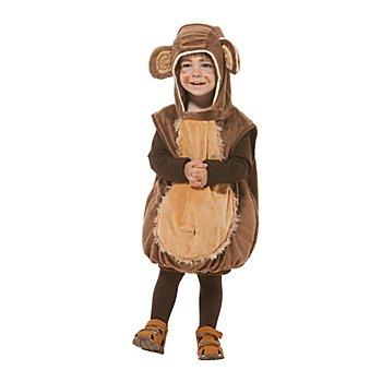 Déguisement 'singe' pour enfants, marron