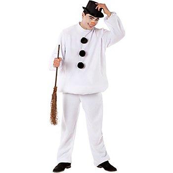 Schneemannkostüm