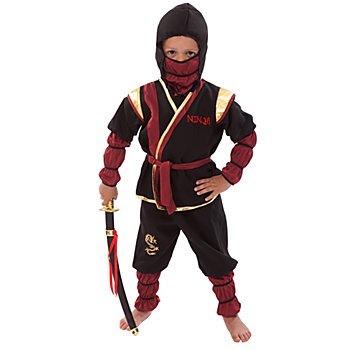 Déguisement 'ninja' pour enfants