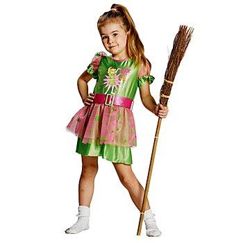 Bibi Blocksberg Kleidchen für Kinder