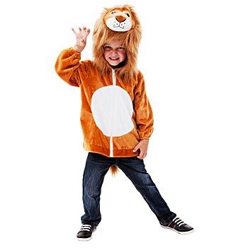 Löwe Jacke für Kinder