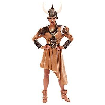 Kostüm Wikingerin