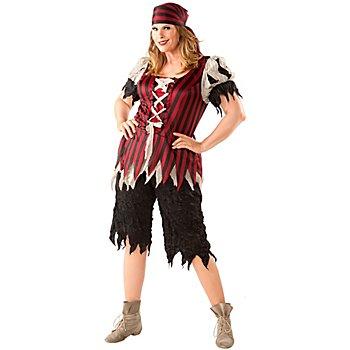 Kostüm Piratenbraut 'Grace'