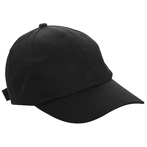 Image of Cap, schwarz