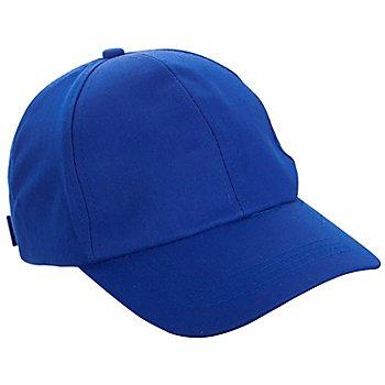 Casquette, bleu