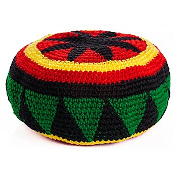 Jamaika Mütze