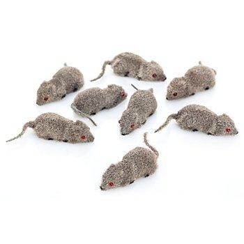 Mäuse, 8er-Pack