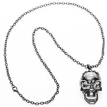 Totenkopfkette 'Skull'