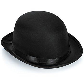 Melone Hut, schwarz
