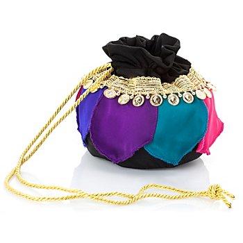 buttinette Tasche Wahrsagerin Esmeralda