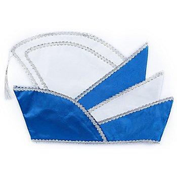 Komiteemütze, blau