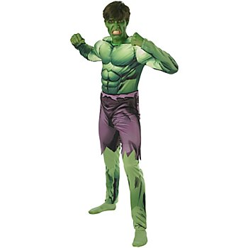 Marvel Kostüm Hulk