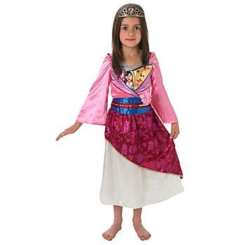 Disney Mulan Kostüm für Kinder