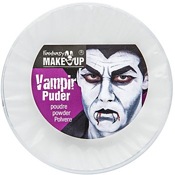 FANTASY Poudre 'vampire', blanc