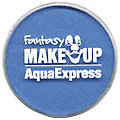 "FANTASY Make-up ""Aqua-Express"", hellblau"