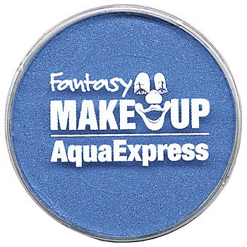 FANTASY Make-up 'Aqua-Express', hellblau
