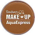 "FANTASY Make-up ""Aqua-Express"", hellbraun"