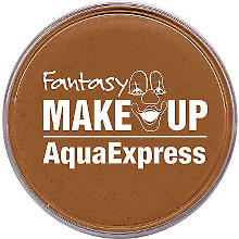 FANTASY Maquillage à l'eau 'Aqua-Express', marron clair