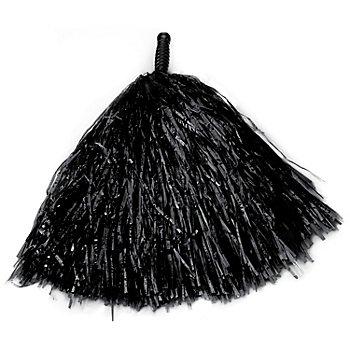 Pompon, noir