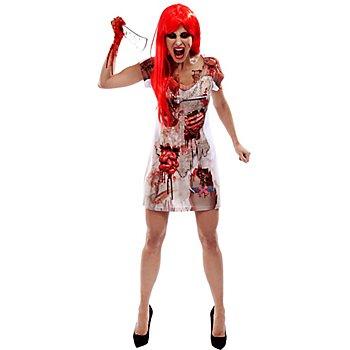 Zombie Kleid