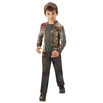 Star Wars Finn Kostüm für Kinder