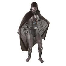 Morphsuit 'Darth Vader'
