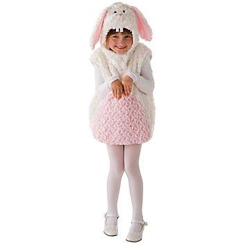 buttinette Häschen Kostüm für Kinder