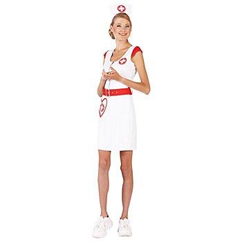 buttinette Krankenschwester Kostüm 'Melissa'