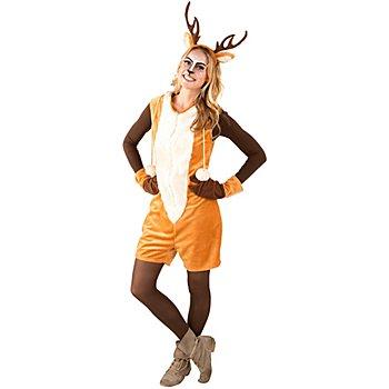buttinette Reh Kostüm