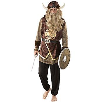 Wikingerkostüm 'Asgard' für Herren