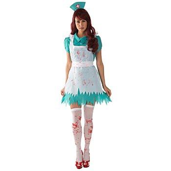 Halloween Déguisement 'infirmière'