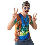 "Hippie Shirt ""Peace"