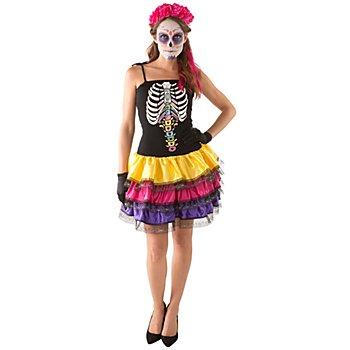 Kleid 'Tag der Toten'